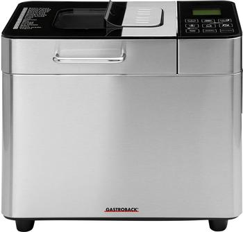 Gastroback Design Advanced 42823 Brotbackautomat