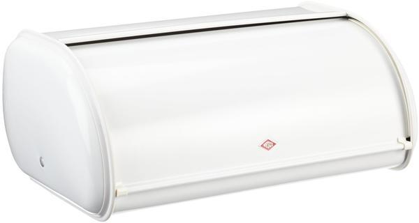 Wesco Rollbrotkasten 43 cm weiß