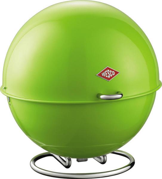 Wesco Superball limegreen