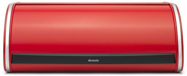 Brabantia Rollbrotkasten passion red