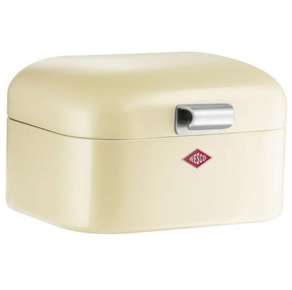 Wesco Mini Grandy Aufbewahrungsbehälter mandel