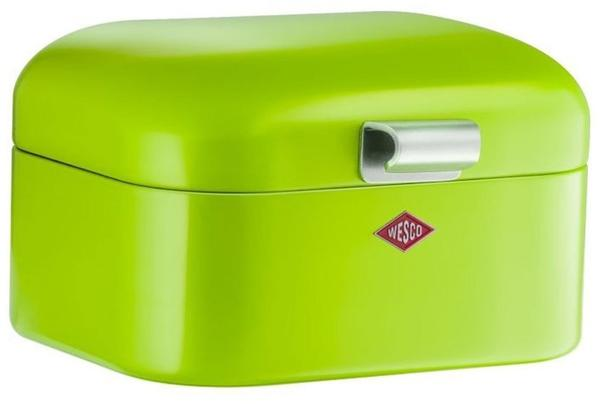 Wesco Mini Grandy Aufbewahrungsbehälter limegreen