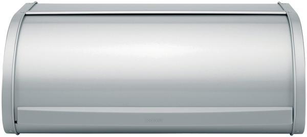 Brabantia Rollbrotkasten Metallic Grey