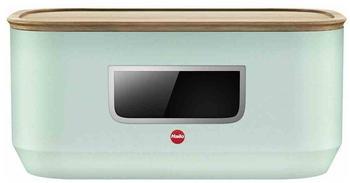 Hailo KitchenLine Design Brotkasten mint