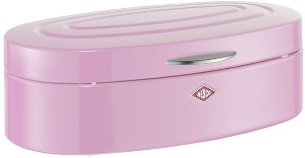 Wesco Elly Brotkasten Classic Line pink