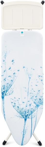 Brabantia Bügeltisch C 124x45 cm Cotton Flower r