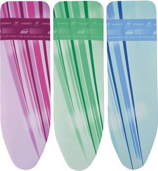 Leifheit Bügeltischbezug Thermo Reflect Glide & Park S/M 125 x 40 (71611)
