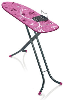 Leifheit Air Board M Shoulder Compact Plus gre pink (72442)