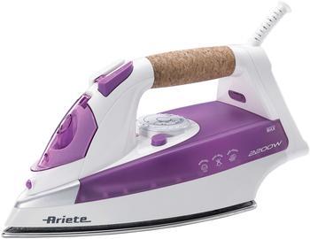 ariete-steam-iron-6232-purple