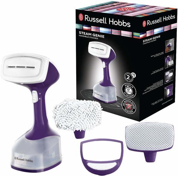 Russell Hobbs Steam Genie 25600-56 Dampfbürste