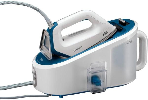 Braun IS 5145 WH CareStyle 5