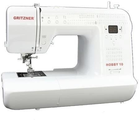 Gritzner Hobby 10