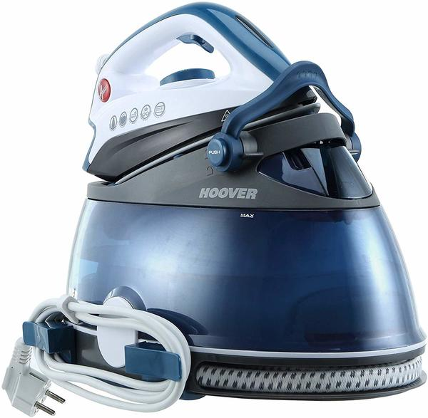 Hoover Ironvision PRP2400 011