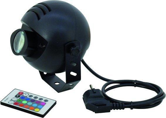 Eurolite LED PST-9W TCL IR