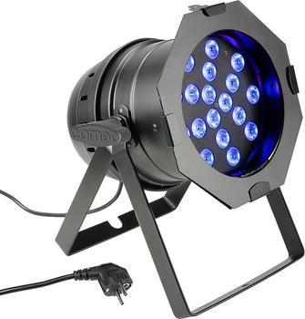 Cameo LED PAR 64 TRI 3W