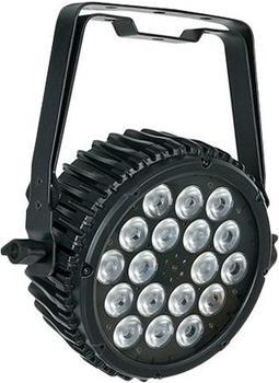 Showtec LED Compact Par 18 MKII