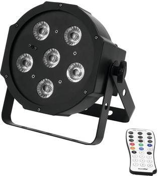 Eurolite LED SLS-6 UV Floor (51915282)