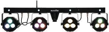 Eurolite LED KLS-170 Kompakt-Lichtset (42109620)