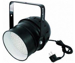 Eurolite LED PAR-56 RGB Short 10mm