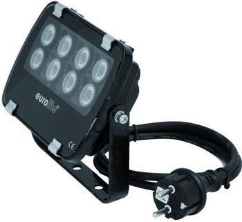 Eurolite LED IP FL-8 3000K 60°