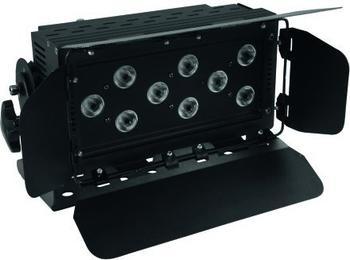 Eurolite LED CLS-9 QCL RGBW