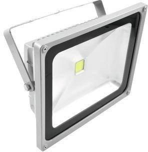 Eurolite LED IP FL-50 COB 3000K 120°