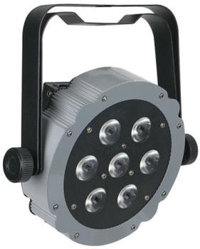 Showtec LED Compact Par 7 CW/WW