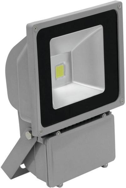 Eurolite LED IP FL-80 COB 6400K 120°