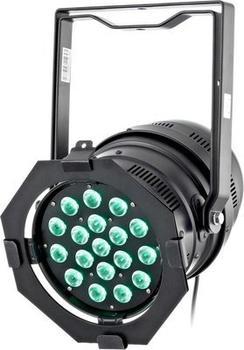 Stairville LED PAR 64 CX-3 RGBW 18x8W