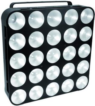Eurolite LED PMC-25x10W COB RGB