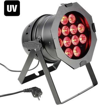 Cameo LED PAR 64 RGBWA+UV 10W