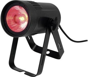 Eurolite LED PST-15W MK2 COB RGBW Floor Spot/Wash (51916251)