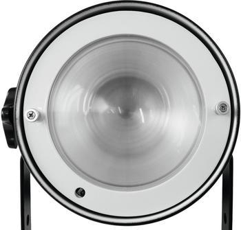 Eurolite LED PAR-56 COB RGB 25W sw (41607215)