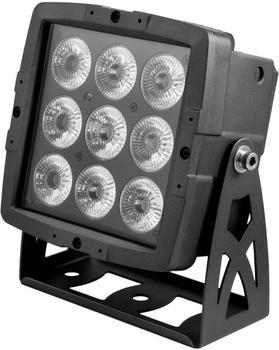 Eurolite LED IP PAD 9x8W HCL (51914159)