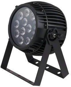 Eurolite LED IP PAR 12x12W HCL (51914187)
