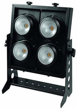 Eurolite Audience Blinder 4x60W LED COB RGB