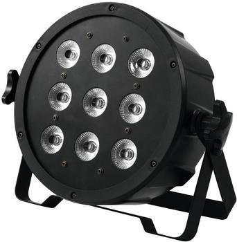 Eurolite LED SLS-9 QCL 9x10W Floor (51915371)
