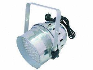 Eurolite LED PAR-64 10mm Spot - 3200K