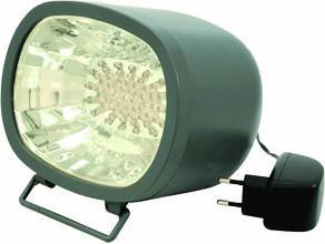 Eurolite LED Flash Light