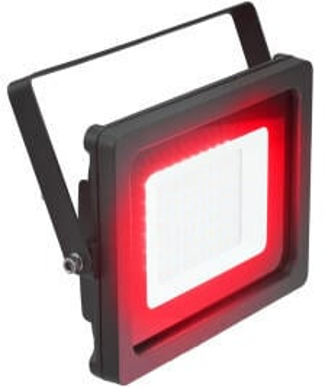 Eurolite LED IP FL-30 SMD rot