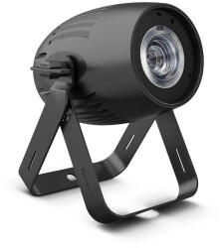 Cameo Light Cameo Q-SPOT 40 RGBW Schwarz