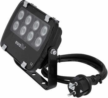Eurolite LED IP FL-8 30° rot