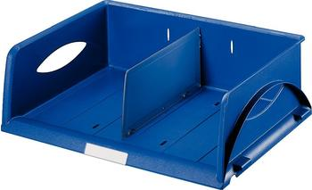 Leitz Sorty Ablagekorb Querformat A4 Maxi