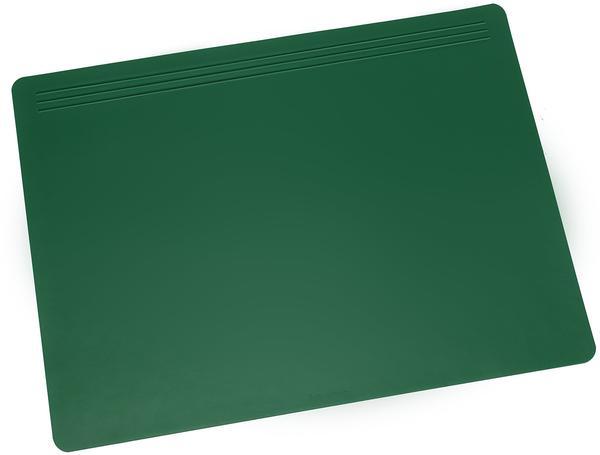 Läufer Schreibunterlage Matton 40x60cm grün