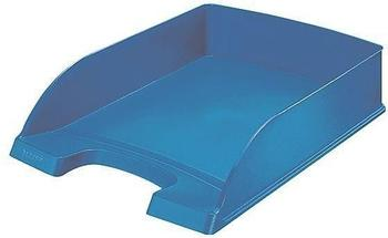 Leitz Plus Briefkorb Standard A4 blau