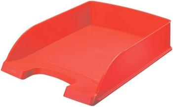 Leitz Plus Briefkorb Standard A4 rot