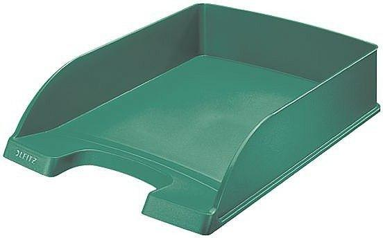 Leitz Plus Briefkorb Standard A4 grün
