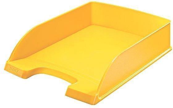 Leitz Plus Briefkorb Standard A4 gelb