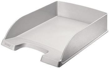 Leitz Plus Briefkorb Standard A4 silber