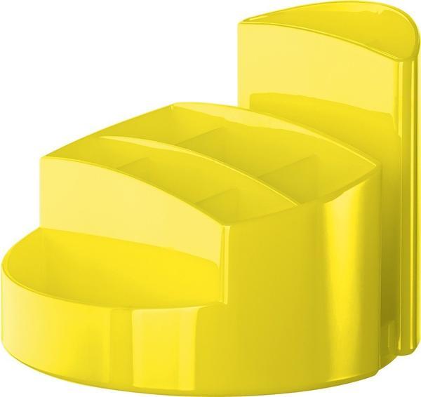 HAN Rondo Stifteköcher gelb